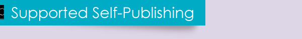 Supported Self-Publishing